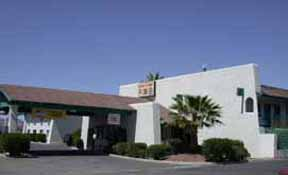 Econo Lodge Tucson - USA