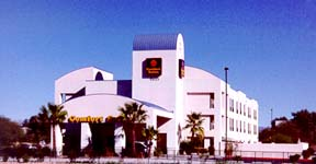 Comfort Suites Airport Tucson - USA