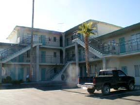 Econo Lodge Tucson - USA