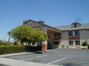 Econo Lodge Tolleson