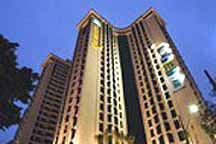 Quality Hotel & Suites Congonhas Airport Sao Paulo - Brazil