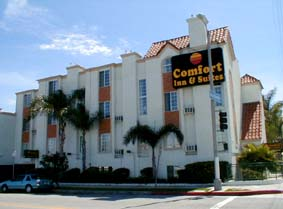 Comfort Inn & Suites Gardena - USA