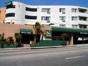 Quality Inn & Suites Hermosa Beach - USA