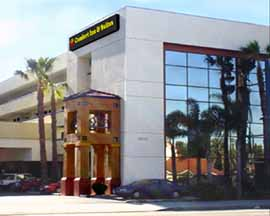 Comfort Inn & Suites LAX Airport Hotel - Los Angeles California CA - USA