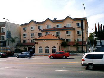 Comfort Inn Near Universal Studios - USA