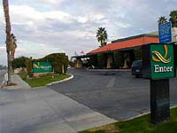 Quality Inn Palm Springs