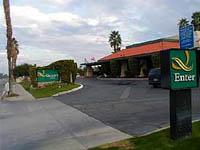 Quality Inn Palm Springs - USA