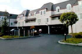 Comfort Inn Redwood City - USA