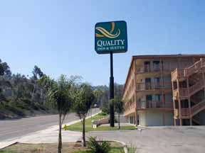 Quality Inn & Suites El Cajon