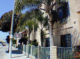 Econo Lodge Inglewood - USA