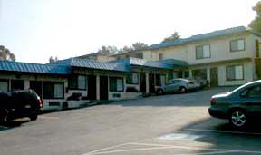 Econo Lodge Belmont