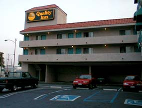 Quality Inn Burbank - USA