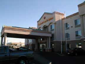 Comfort Inn & Suites Sacramento - USA
