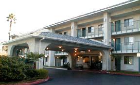 Quality Inn - USA