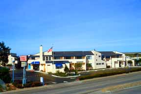 Econo Lodge Bay Breeze Seaside