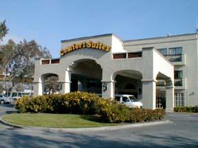 Comfort Suites San Francisco Airport South San Francisco - USA