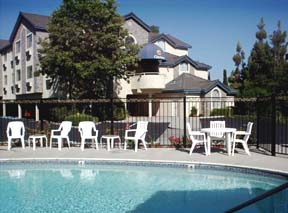 Clarion Inn Silicon Valley San Jose - USA
