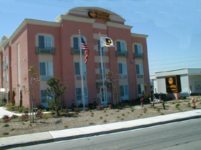 Quality Inn & Suites South San Francisco - USA