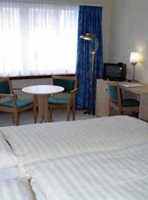 Comfort Hotel Post Chur - Switzerland