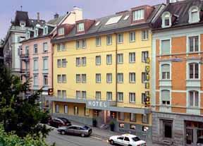 Comfort Inn Royal Zurich Zurich - Switzerland
