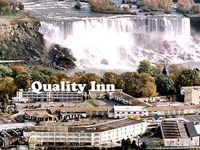 quality inn clifton hill niagara falls niagara falls. Black Bedroom Furniture Sets. Home Design Ideas