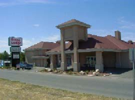 Econo Lodge & Suites Lethbridge