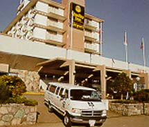 Quality Inn Airport Vancouver - Canada