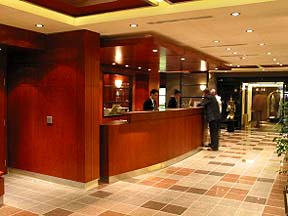 Quality Hotel Dorval Aeroport Montreal - Canada