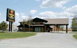 Comfort Inn Barrie - Canada