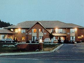 Comfort Inn Brampton - Canada