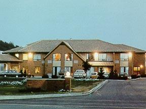 Comfort Inn Pickering - Canada
