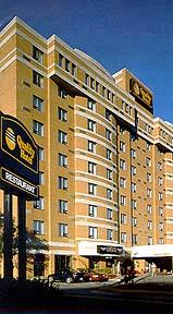 Quality Hotel East Anjou - Canada