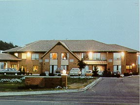 Comfort Inn South Shore Boucherville - Canada