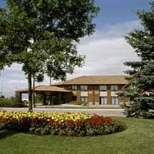 Comfort Inn South Winnipeg - Canada