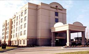 Comfort Inn & Suites Sheridan Park Mississauga - Canada