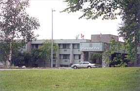 Clarion Resort Pinewood Park North Bay