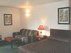 Quality Hotel & Conference Centre Fort Mcmurray