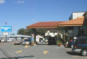 Rodeway Inn Airport Dorval - Canada