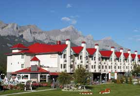 Quality Resort Chateau Canmore Canmore