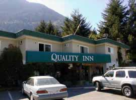Quality Inn Hope - Canada