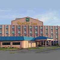 Quality Inn Winnipeg - Canada