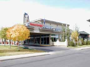 Econo Lodge South Calgary - Canada