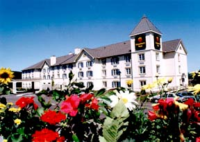 Comfort Inn Mont Tremblant - Canada