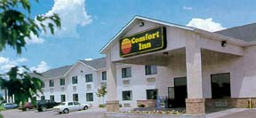 Comfort Inn Colorado Springs - USA