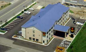 Comfort Inn Brighton - USA