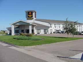 Comfort Inn Limon - USA