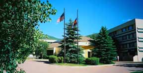 Comfort Inn Beaver Creek Avon - USA