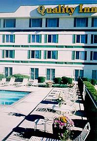Rodeway Inn & Suites Garden of the Gods - USA