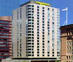 Comfort Inn Downtown Denver - USA