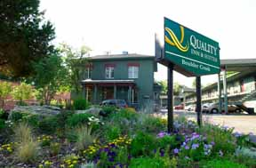 Quality Inn & Suites Boulder - USA